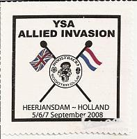 ALLIED INVASION 2008