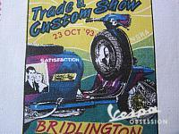 BRIDLINGTON 1993