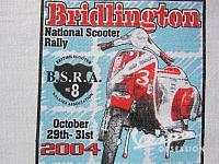 BRIDLINGTON 2004
