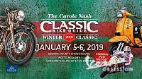 Carole Nash Winter Classic - Newark Show ground - 5-6th Jan 2019