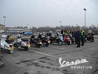 HELMSLEY  to WHITBY RIDEOUT 13-3-16