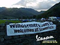 LAKE DISTRICT WEEKENDER   2007