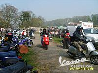 LANCS ALLIANCE, DEVILS BRIDGE 2007