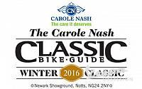 NEWARK CLASSIC BIKE/SCOOTER SHOW 2016