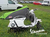 scooter challenge 115