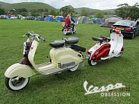 scooter challenge 118