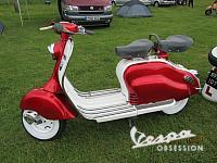 scooter challenge 119