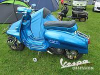 scooter challenge 121