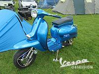 scooter challenge 122