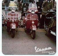 SCARBOROUGH EASTER 1976