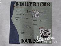 WOOLYBACKS TOUR 2015